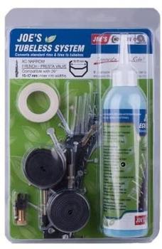 Joes No-Flats Eco Tubeless System
