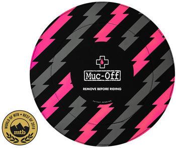 Muc-Off Disc Brake Covers (Pair)