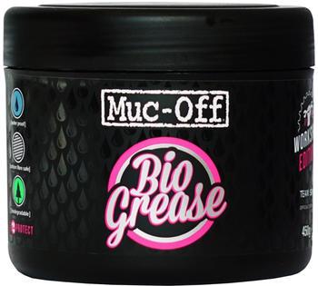 Muc-Off Bio Grease 450g Workshop Size
