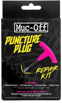 Muc-Off Tubeless Repair Kit