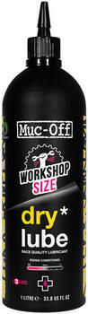Muc-Off Dry Lube 1 litre