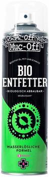 Muc-Off Bio De-Greaser 500 ml Dose