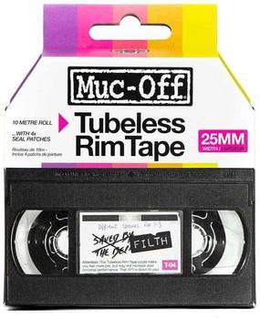 Muc-Off Rim tape 10m 25mm