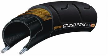 Continental Grand Prix 700 x 23C (23-622) (Clincher)