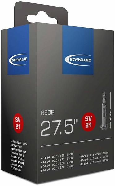 Schwalbe SV & AV 21