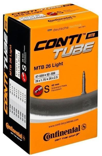 Continental MTB 26 Light S