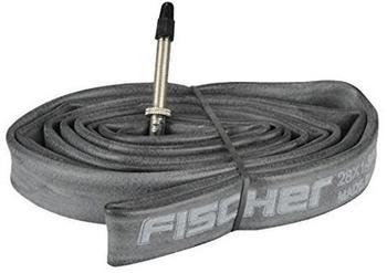 fischer Fahrradschlauch 27.5 Zoll Sclaverandventil pannensicher
