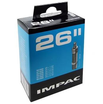"""Impac Innenschlauch 26"""" DV 40mm"""