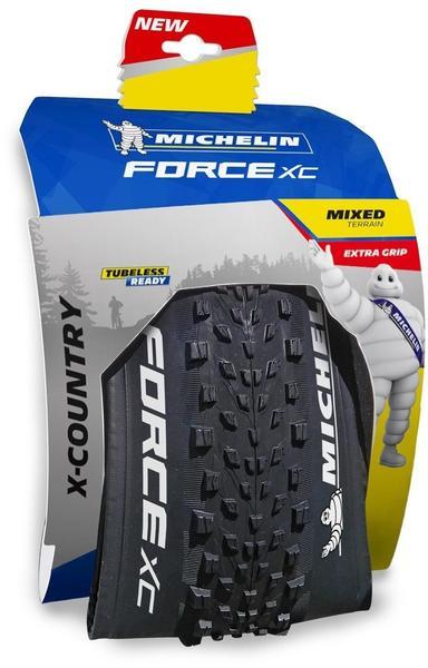 Michelin Force XC 26x2.10