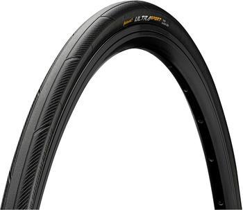 Continental Ultra Sport III Faltreifen schwarz 28-622 (700 x 28C)