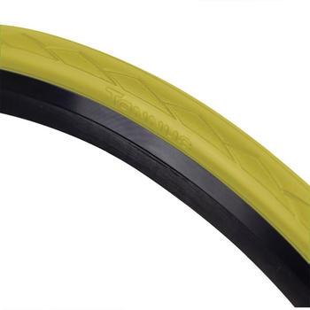 Tannus Semi Slick Regular 700 x 28 Yellow