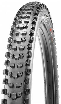 Maxxis Dissector 3ct/exo+/tr 120 Tpi Foldable 27.5 x 2.60 Black