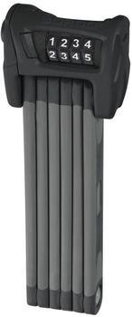 ABUS Bordo Combo 6100/90 schwarz