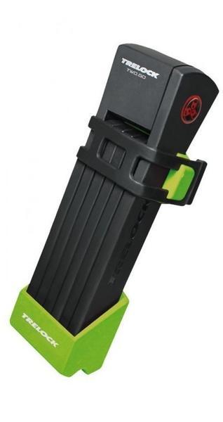 Trelock FS 200 Two.Go (75, green)