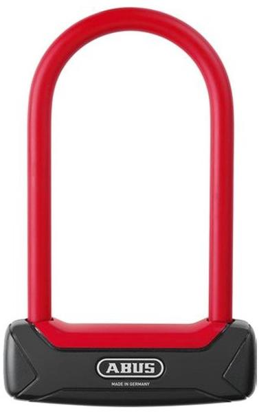 ABUS Granit Plus 640 (150, red)