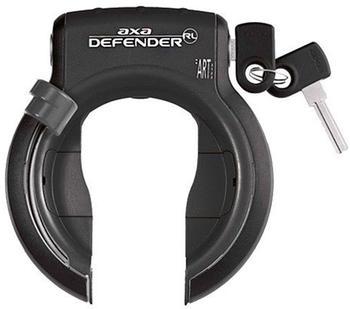 Axa-Basta Defender RL (pletscher, NAS, schwarz)