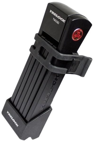 Trelock FS 200 Two.Go (75, black)