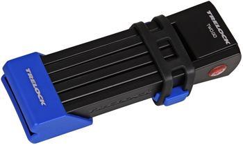 Trelock FS 200 Two.Go (75, blau)