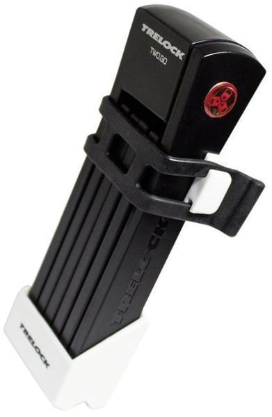 Trelock FS 200 Two.Go (75, white)