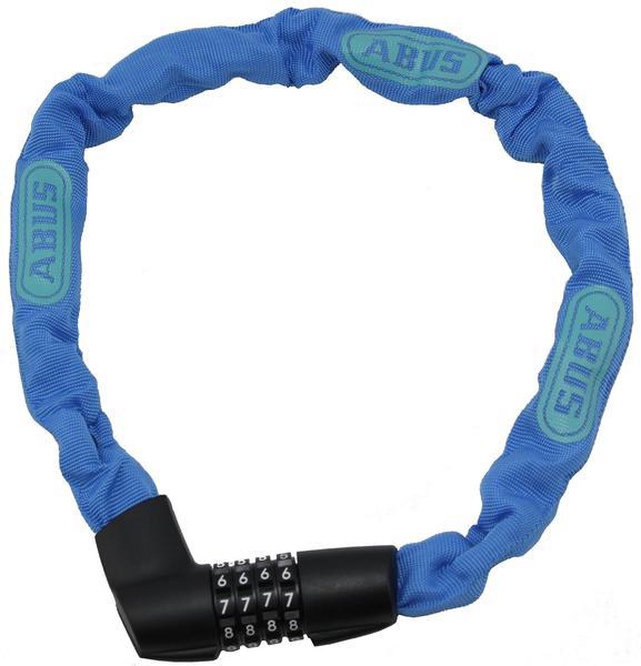 ABUS Tresor 1385/75 Neon Blue