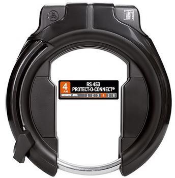 Trelock RS 453 (AZ, standard, black)