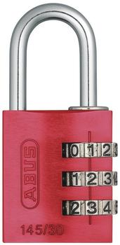 ABUS 145/30 rot