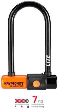 Alcon Evolution Lite Mini-6 Bügelschloss 2017