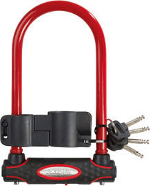 Master Lock 8195 210 x 110 mm rot