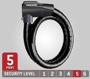 Trelock PK 560/100 (schwarz)