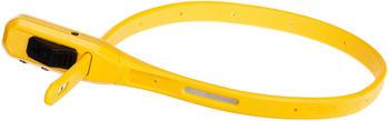 Hiplok Z-Lok Combo gelb
