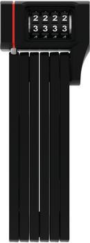 ABUS uGrip Bordo 5700 Combo black
