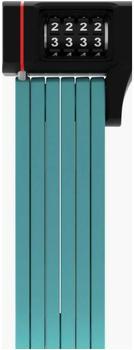 ABUS uGrip Bordo 5700 Combo green