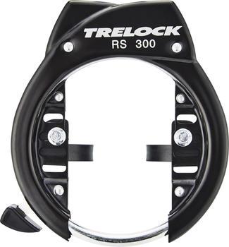Trelock RS 300 Rahmenschloss NAZ ZR 20 SL black