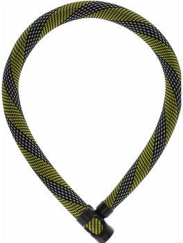 ABUS Ivera Chain 7210/85 racing yellow