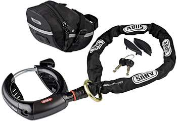 Abus ProShield + Chain + Bag 5950