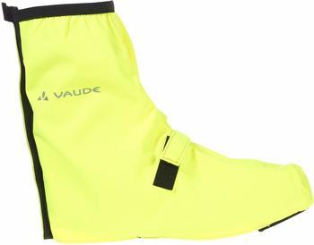VAUDE Bike Gaiter Short neon-gelb