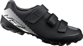 Shimano ME200 MTB Shoes Black/White