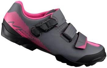 Shimano SH-ME3 Women black/pink