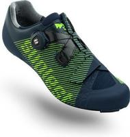 Suplest Road Edge 3 Performance (navy/lime)