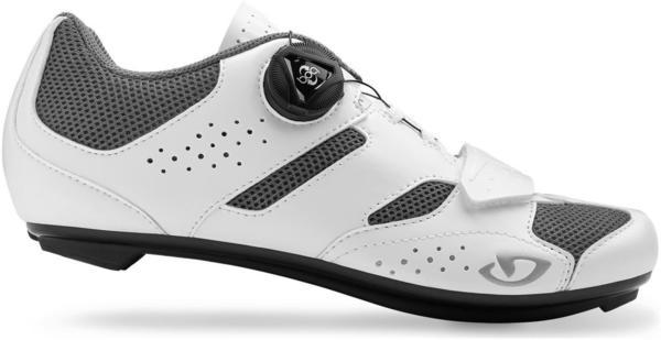 Giro Savix Women white/grey