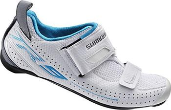Shimano SH-TR9 Women´s (white/blue)