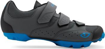 Giro Carbide RII (dark blue/jewel)