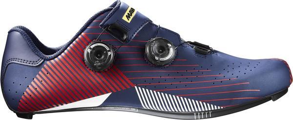 Mavic Cosmic Pro SL Ltd Allure Shoes