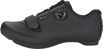 Bontrager Espresso Road Shoes (black)