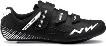 Northwave Core Road Shoes (black)