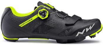 Northwave Razer MTB Shoes (black/neon yellow)