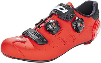 Sidi Ergo 5 Matt matt red/black