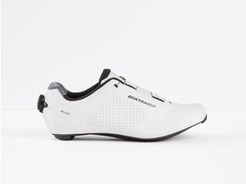 Bontrager Ballista Road Shoes (white)