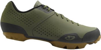 Giro Privateer Lace (olive/gum)