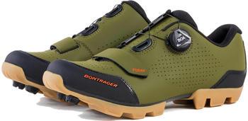 Bontrager Foray Mountain Shoe (olive grey)